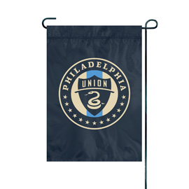 Philadelphia Union Premium Garden Flag