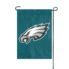 Philadelphia Eagles Premium Garden Flag