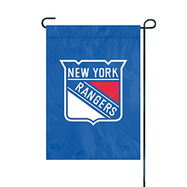 New York Rangers Premium Garden Flag