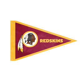 Washington Giant Pennant Flag