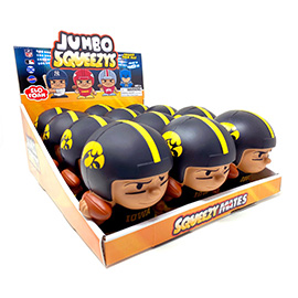 Iowa Jumbo Squeezy 12pc Display