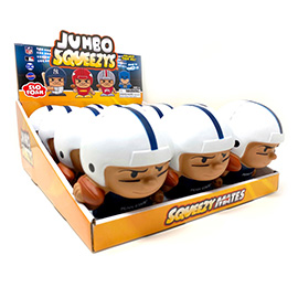Penn State Jumbo Squeezy 12pc Display
