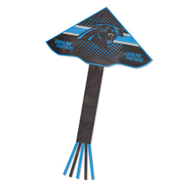 Carolina Panthers Kite