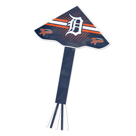 Detroit Tigers Kite