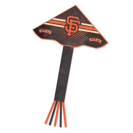 San Francisco Giants Kite