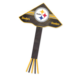 Pittsburgh Steelers Kite