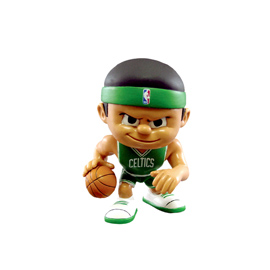 Boston Celtics Lil Teammates Playmaker