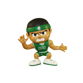Boston Celtics Lil Teammates Defender