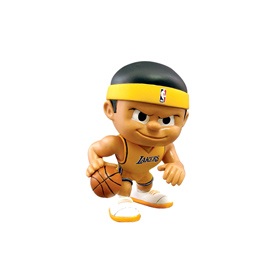 Los Angeles Lakers Lil Teammates Playmaker