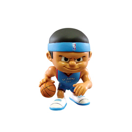Oklahoma City Thunder Lil Teammates Playmaker
