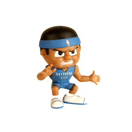 Oklahoma City Thunder Lil Teammates Defender