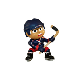 Columbus Blue Jackets Lil Teammates Slapper