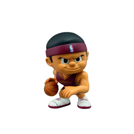 Cleveland Cavaliers Lil Teammates Playmaker