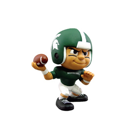 Michigan State Spartans Lil Teammates Quarterback