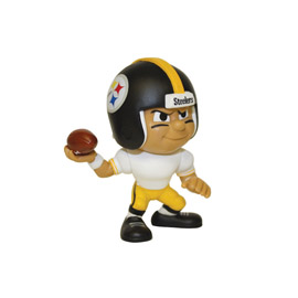 Pittsburgh Steelers Lil' Teammates Quarterback