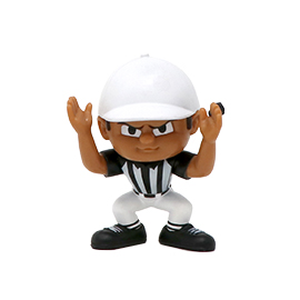 Lil Teammates Football Referee