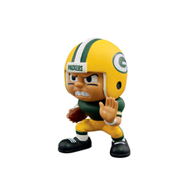 Green Bay Packers Lil Teammates Running Back