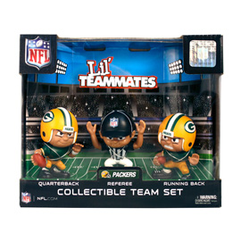 Green Bay Packers Lil' Teammates Team Set