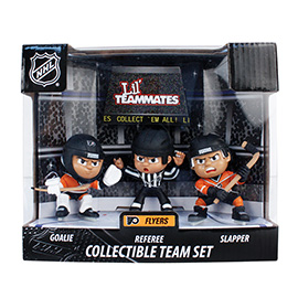 Philadelphia Flyers Lil' Teammates Team Set