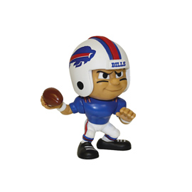 Buffalo Bills Lil Teammates Quarterback