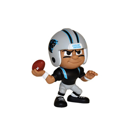 Carolina Panthers Lil Teammates Quarterback