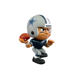Dallas Cowboys Lil Teammates Quarterback