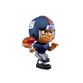 New York Giants Lil Teammates Quarterback