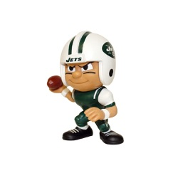New York Jets Lil Teammates Quarterback