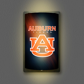 Auburn Tigers MotiGlow Light Up Sign