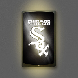 Chicago White Sox MotiGlow Light Up Sign
