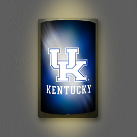 Kentucky Wildcats MotiGlow Light Up Sign