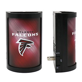 Atlanta Falcons LED Night Light