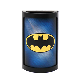 Batman Logo LED Night Light