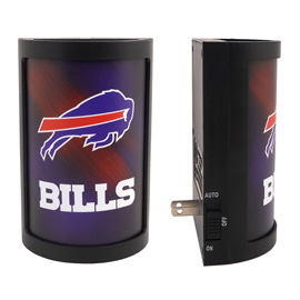 Buffalo Bills LED Night Light