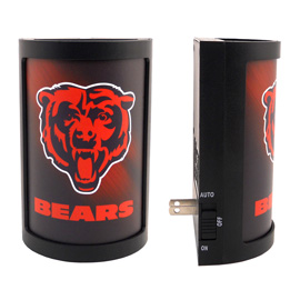Chicago Bears LED Night Light