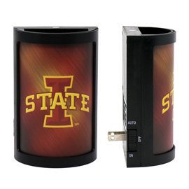 Iowa State Cyclones Night Light