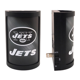 New York Jets LED Night Light