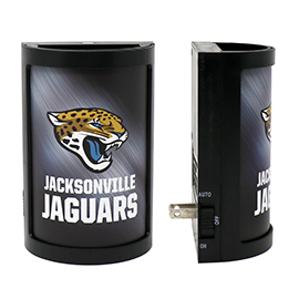 Jacksonville Jaguars LED Night Light