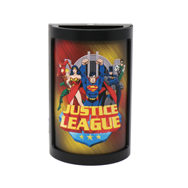 Justice League LED Night Light