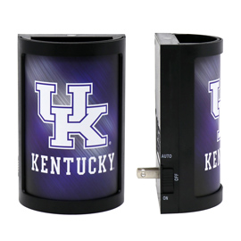 Kentucky Wildcats LED Night Light