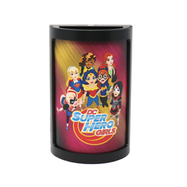 DC Super Hero Girls LED Night Light