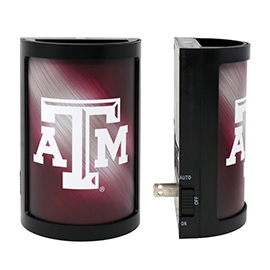 Texas A&M Aggies LED Night Light