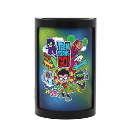 Teen Titans Go! LED Night Light