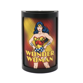 Wonder Woman LED Night Light