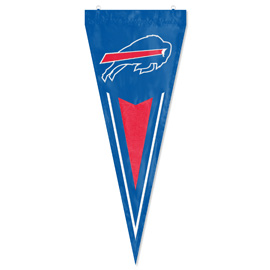 Buffalo Bills Yard/Wall Pennant