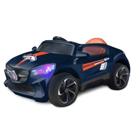 Denver Broncos Ride On Car