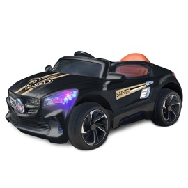 New Orleans Saints Ride On Car