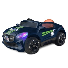Seattle Seahawks Ride On Car