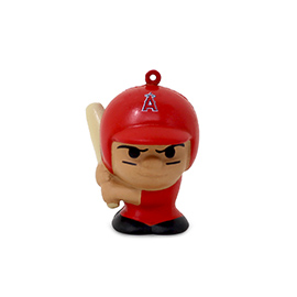 Los Angeles Angels SqueezyMates Player Figure - Mike Trout