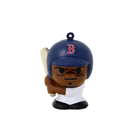 Boston Red Sox SqueezyMates Player Figure - Mookie Betts